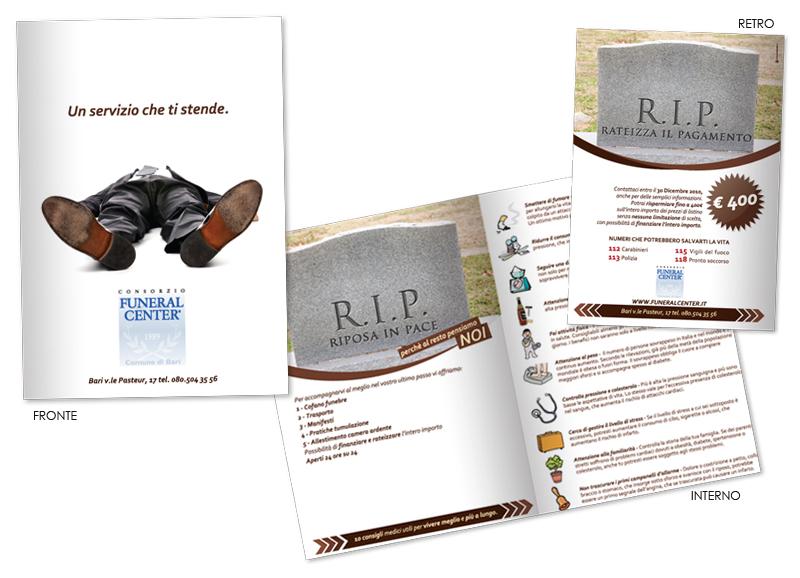 campagna onoranze funebri bari
