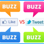 "Do you ""Like"" a ""Tweet""? I veri tool di buzz sugli acquisti."