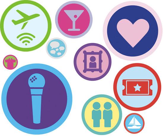 Il nuovo Foursquare tra raccomandazioni personalizzate e rating sui luoghi