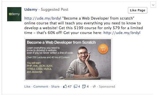 """Facebook sta per lanciare i """"post suggeriti"""". Scopri cosa sono!"""