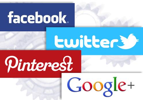I cambiamenti nei 4 Social che non ci aspettavamo