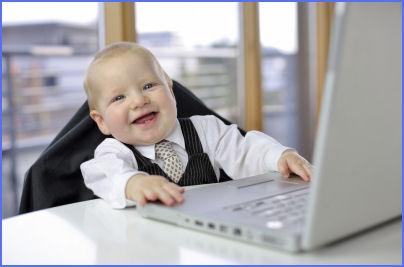 """Perche' ogni azienda """"social"""" dovrebbe avere un corporate blog"""