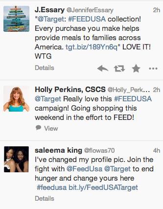 TargetHashtags