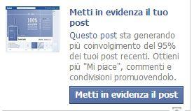 Cosa sta accadendo alla visibilita' dei post su Facebook?