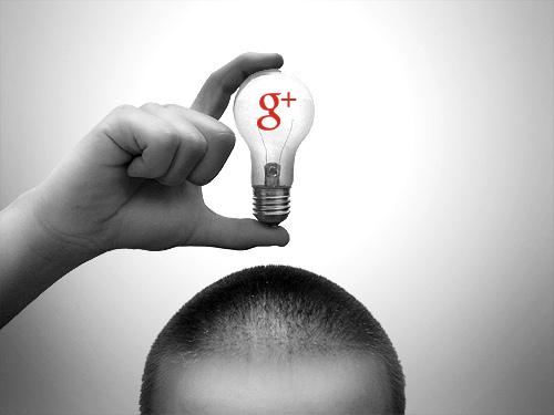 Google+ approccio uso