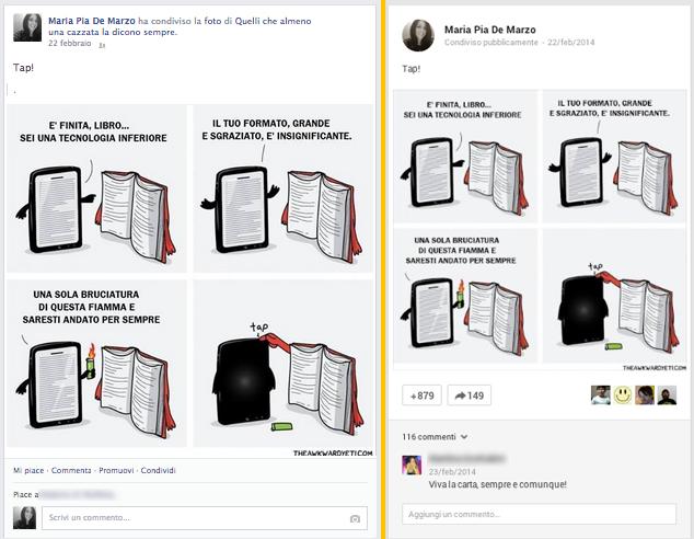 Facebook-Vs-Googleplus-engagement