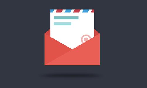 email vs social