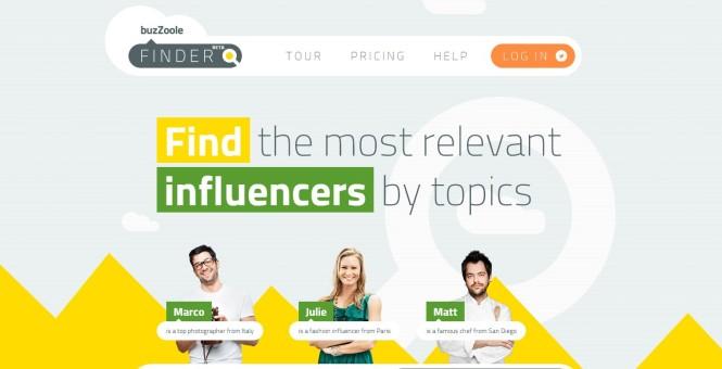 Due tool per trovare Influencer messi a confronto.
