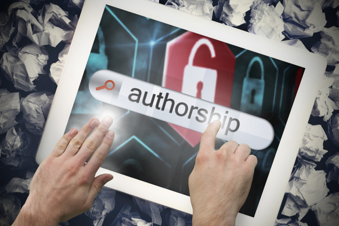 authorship autore
