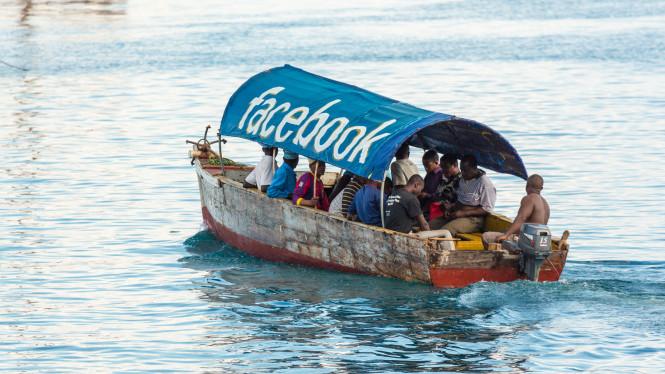 Facebook dichiara guerra a click-bait e link nascosti!