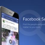 Facebook Search: la rivoluzione della ricerca nel canale