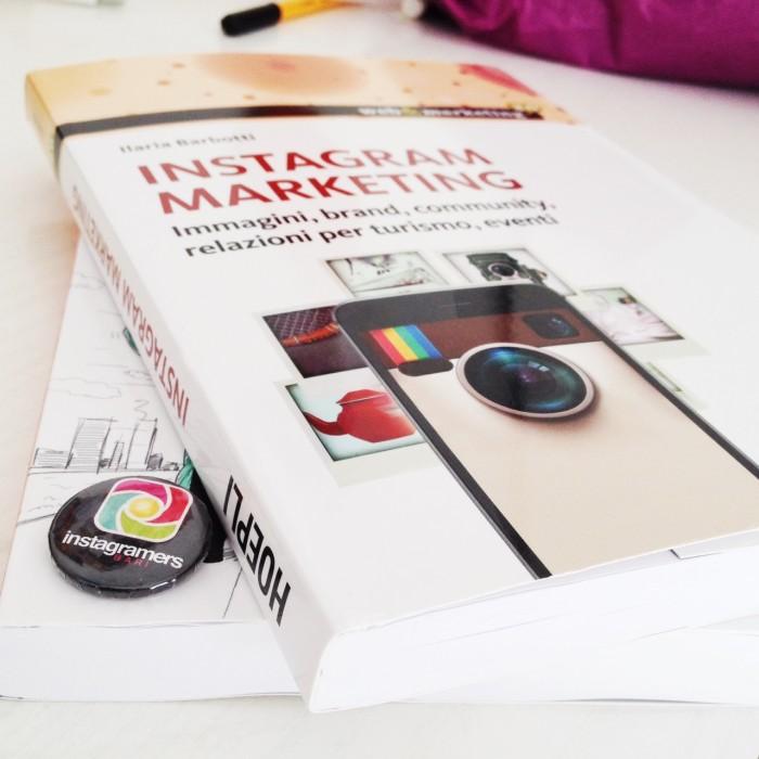 Instagram-libro