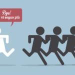 Perché gli utenti smettono di seguire i brand sui social: l'algoritmo di unfollow [RICERCA]
