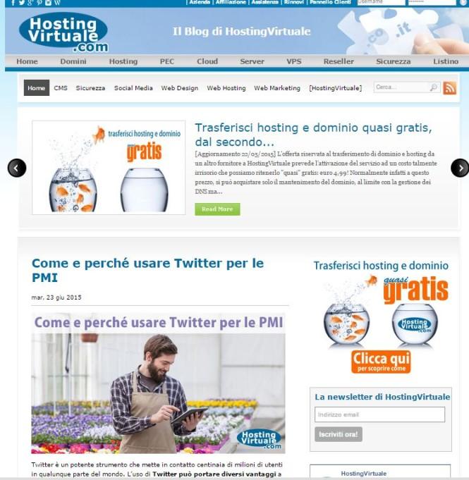 hostingvirtuale