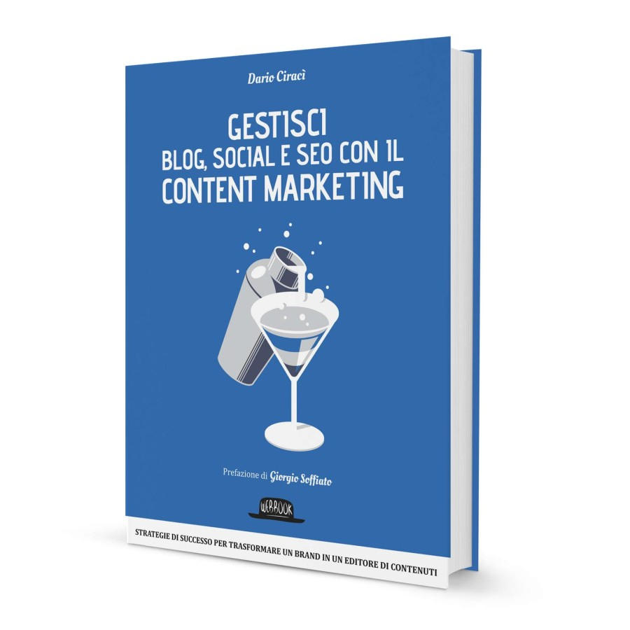 libro Content Marketing