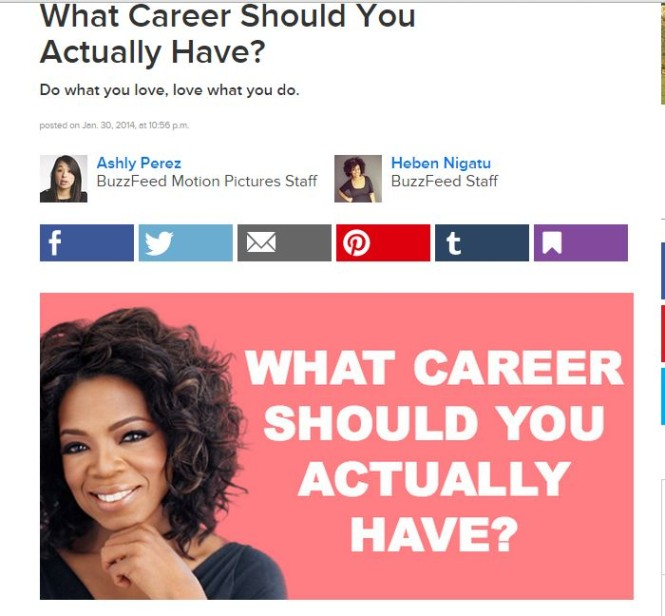 what career