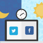 Miglior giorno e orario per postare su Facebook, Twitter, Instagram e Linkedin nel 2020