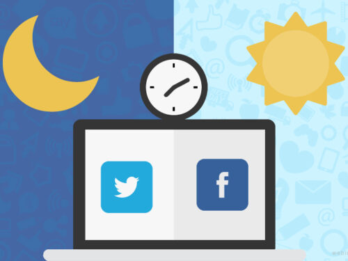orario migliore postare facebook