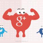 W Google+. Alcune riflessioni sull'immortalità del canale