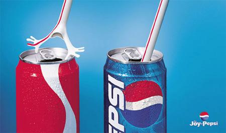 CocaColaandPepsi