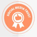Facebook il social network che gode più di fiducia tra i media