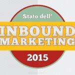 Lo Stato dell'Inbound Marketing 2015: una crescita che non sembra arrestarsi
