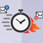 Solo il 23% dei messaggi Social inviati a profili business riceve una risposta!