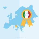 Gli italiani tra i maggior frequentatori di Social Media in Europa [Ricerca]