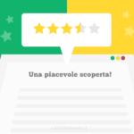 """""""Recensioni dal Web"""" integrate nel pannello Knowledge Local di Google"""