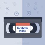 Il focus di Facebook è nei video (ma in realtà è molto più di ciò).