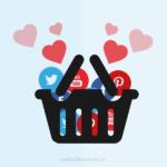I post Social degli influencer guidano gli acquisti delle donne