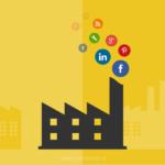 I contenuti più di successo e più condivisi in 14 tipi di industrie nell'Online