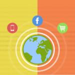 Il Digital nel mondo nel 2017: uno spaccato di Social, Mobile e E-commerce