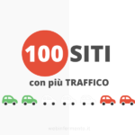 I Top 100 siti più visitati in Italia a Gennaio 2017 [Ricerca]
