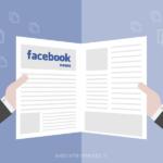 Facebook News: addio punteggio di pertinenza e benvenuta AdLibrary