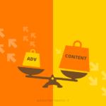 Il Content Marketing batte la Pubblicità: ricavi più alti per i contenuti [Ricerca]