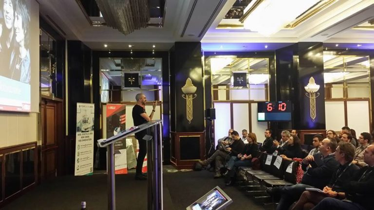 Sebastiano Zanolli - speech al Marketing Business Summit