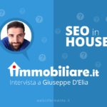 SEO in azienda: intervista a Immobiliare.it
