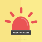 Negative SEO: come riconoscerla e contrastare le strategie Black Hat