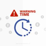 Quanto tempo trascorri su Facebook? Un reminder ce lo dirà