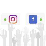 Come confrontare le dimensioni del pubblico su Instagram e Facebook