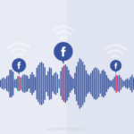 "Analisi e uso della metrica ""frequenza"" in Facebook ads."