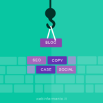 Costruire un sito web professionale: cosa non deve mancare