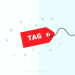 Come gestire pagine Tag nei blog e negli eCommerce